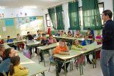 Los escolares torreños comienzan a saber cómo estar más seguros