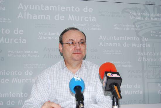 El Ayuntamiento inicia los trámites para construir 60 viviendas de VPO en dos solares de Nueva Espuña, Foto 1