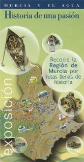 Exposición 'Murcia y el Agua', en el Centro Cultural hasta el 2 de noviembre