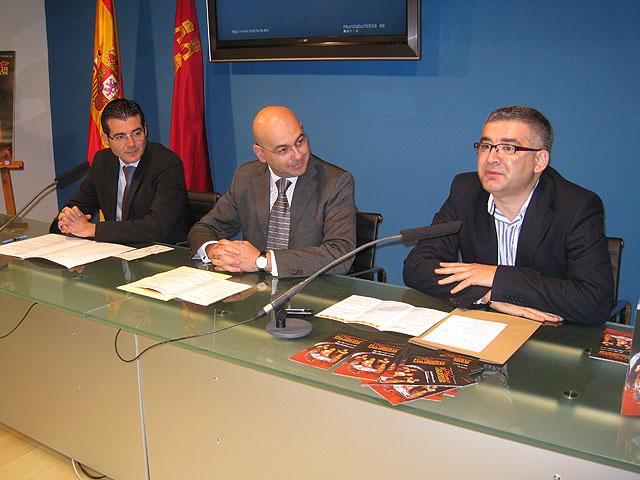 El I Congreso Nacional 'El flamenco y los medios de comunicación' reunirá a un centenar de profesionales y periodistas - 1, Foto 1