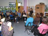 """El """"Proyecto Nexo: un taller para padres y madres"""", que """"el Candil"""" desarrolla por tercer año consecutivo, comienza esta noche"""