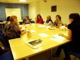Presentado el I Plan de Igualdad a las seis asociaciones de mujeres del municipio