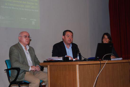 El Ayuntamiento ofreció jornadas informativas para el sector de la construcción, Foto 1