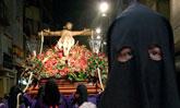 Moisés Ruiz gana el concurso del cartel de la Semana Santa 2009