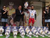 Zamora, del Club Ciclista Santa Eulalia, 3º en Mula