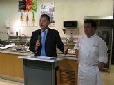 Martín Berasategui abre los III Encuentros de Cocina Profesional 'Murcia Turística'