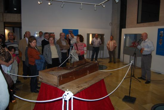 El Ayuntamiento adquiere uno de los pocos instrumentos conservados en España del periodo de la Ilustración, fabricado por el alhameño Tadeo Tornel, Foto 2