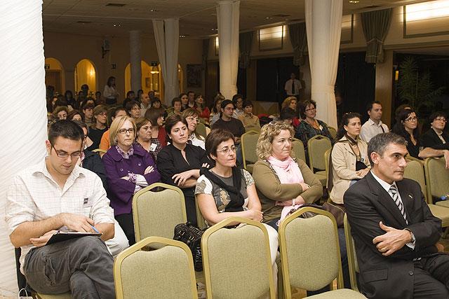Celebradas las 'XIII Jornadas Regionales de Atención Temprana' - 1, Foto 1