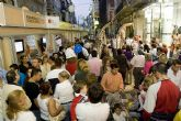 La XVII Feria del Libro bate el récord de ventas y de participación con 80.000 visitantes