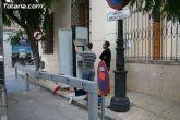 Comienzan a instalar los expendedores del servicio de préstamo de bicicletas