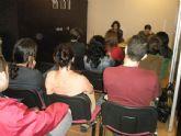 Juventudes Socialistas organizó el pasado Jueves 23 de octubre, una charla-coloquio sobre el Espacio Europeo de Educación