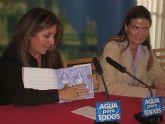 Editan un libro para concienciar a los más pequeños sobre el ahorro del agua
