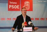 El Grupo Municipal Socialista hace balance del Pleno Ordinario del mes de octubre