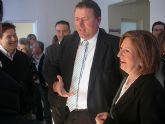 La ampliación del Consultorio de Atención Primaria de la pedanía unionense de Roche permite dar servicio a 2.500 personas