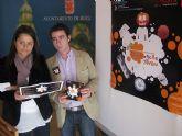 Actividades y exposiciones muestran en la calle el trabajo de las asociaciones de jóvenes