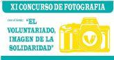 XI Concurso de Fotografía El voluntariado, imagen de la solidaridad