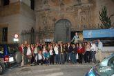 """Numerosos alhameños viajaron a Murcia a la exposici�n """"Floridablanca 1728/1808. La utop�a reformadora"""""""