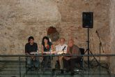 """Se present� el libro """"La hu�da del C�sar"""" escrito por la alhameña Marta Serrano"""