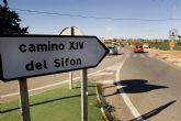 Comienza el estudio para modernizar la carretera del Sifón