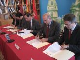 Murcia recuperará un Teatro Romea totalmente renovado