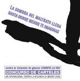 Concurso de carteles para el Día Internacional contra la violencia de género