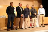 Daniel Barceló, presente en la entrega de premios 'BUM Deporte'