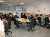 El proyecto RAITOTANA imparte en la actualidad más de 20 cursos de informatica en todo el municipio y pedanías