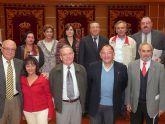 El Ayuntamiento de Molina de Segura firma convenios de colaboración con nueve organizaciones sociales, que recibirán subvenciones por un total de 247.934 euros