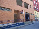 El Ayuntamiento recibe una subvención de 4.644 euros para financiar la reforma de la Plaza de Abastos