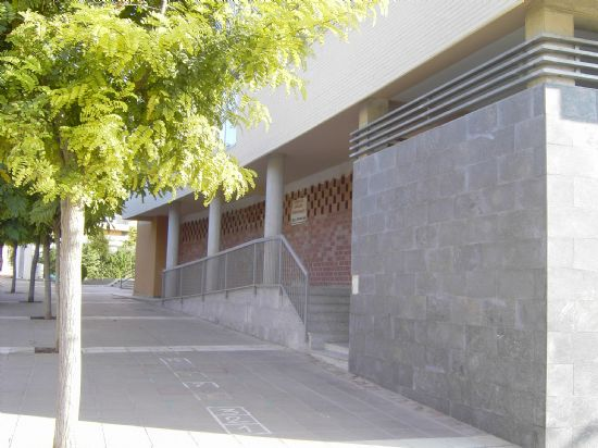 """The government council gives its approval to the assignment to the SEF's local """"building chilllida"""", Foto 1"""