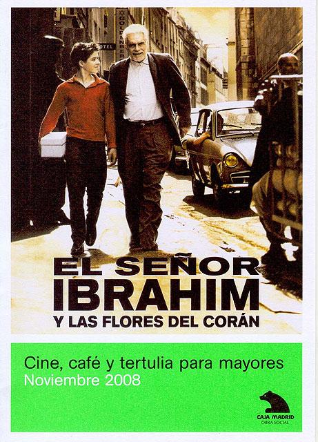 Cine, Café y Tertulia para Mayores - 1, Foto 1