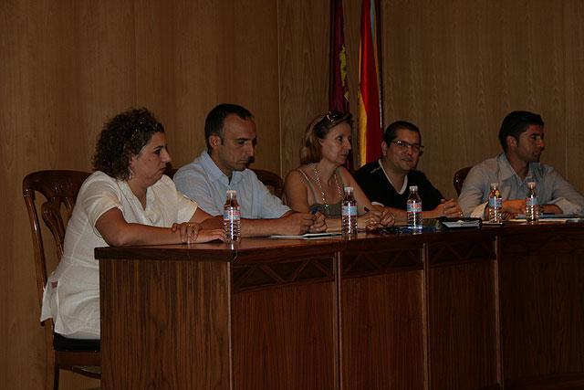 El pleno se salda con rotaciones en las carteras de Sanidad, Turismo y Mayores. - 2, Foto 2