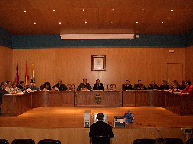 El pleno se salda con rotaciones en las carteras de Sanidad, Turismo y Mayores. - 3, Foto 3
