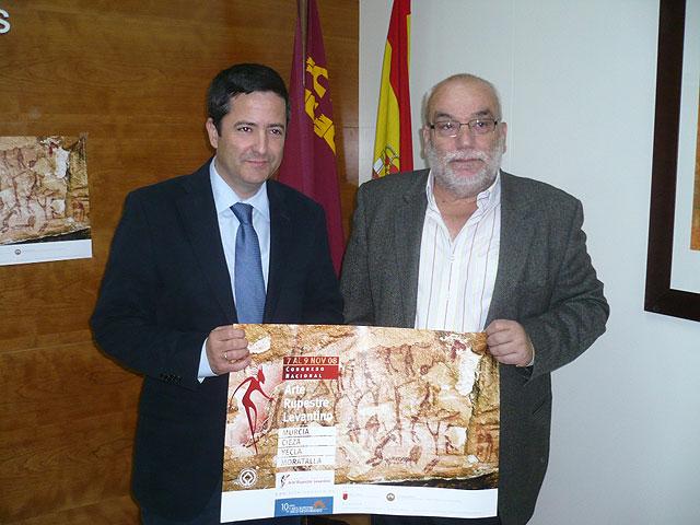 Un congreso sobre el Arte Rupestre del Arco Mediterráneo reúne por primera vez a los expertos más destacados - 1, Foto 1