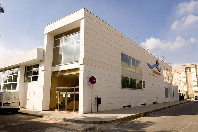 El complejo deportivo Mediterráneo ya puede abrir sus puertas - 1, Foto 1