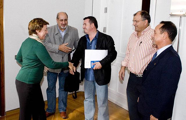 Cartagena acoge el Encuentro de Asociaciones de Madres y Padres de Alumnos de la Región de Murcia - 1, Foto 1