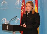 Nuevas oficinas de empleo en los municipios de Alhama de Murcia y Totana
