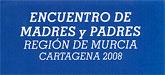 Cartagena acoge el Encuentro de Asociaciones de Madres y Padres de Alumnos de la Región de Murcia