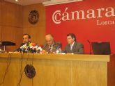 Presentado el Primer Informe del Observatorio Económico-empresarial de la Cámara de Comercio de Lorca