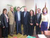 Murcia estrecha lazos con Paraguay