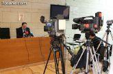 Ruenda de prensa del portavoz del equipo de gobierno