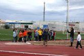 Más de 200 niños participan en las Jornadas de Deporte Escolar