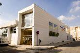 El complejo deportivo Mediterráneo ya puede abrir sus puertas