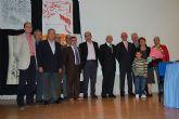 Las Torres de Cotillas homenajeó a su poeta Salvador Sandoval