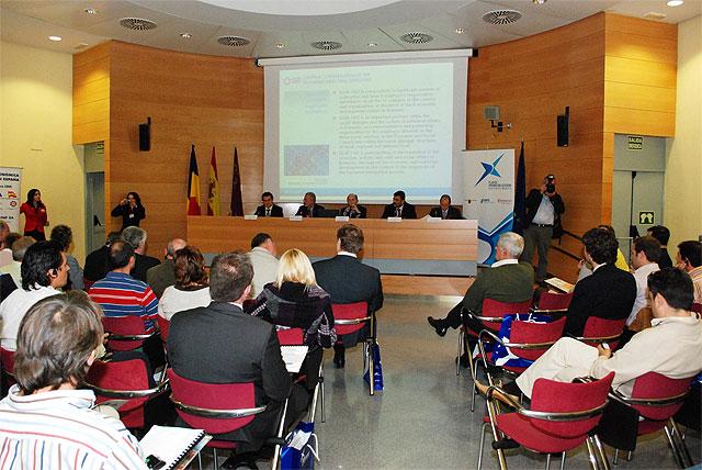 Las empresas regionales muestran interés por las oportunidades de negocio en Rumanía - 1, Foto 1