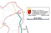 La nueva autovía Santomera-Yecla supondrá una inversión de 250 millones de euros