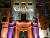 El Museo Arqueológico acogió ayer la primera actuación del ciclo A Deshoras con éxito de público