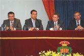 Inauguración del Centro Hispano Paraguayo de Archena