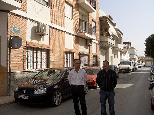 La prensa de Sabadell se hace eco de dos calles del municipio santomerano - 2, Foto 2