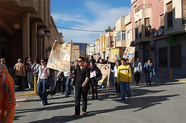El CES Vega Media pone en marcha una nueva edición de su campaña Nueve Meses, Nueve Causas - 4, Foto 4